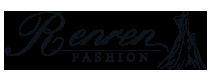 RenRen 冉冉歐美婚紗|品牌聯合工作室 Logo