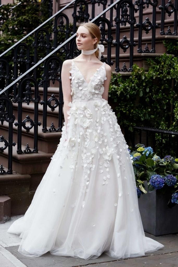 歐美婚紗趨勢 冉冉婚紗 RenRen Bridal 台中婚紗
