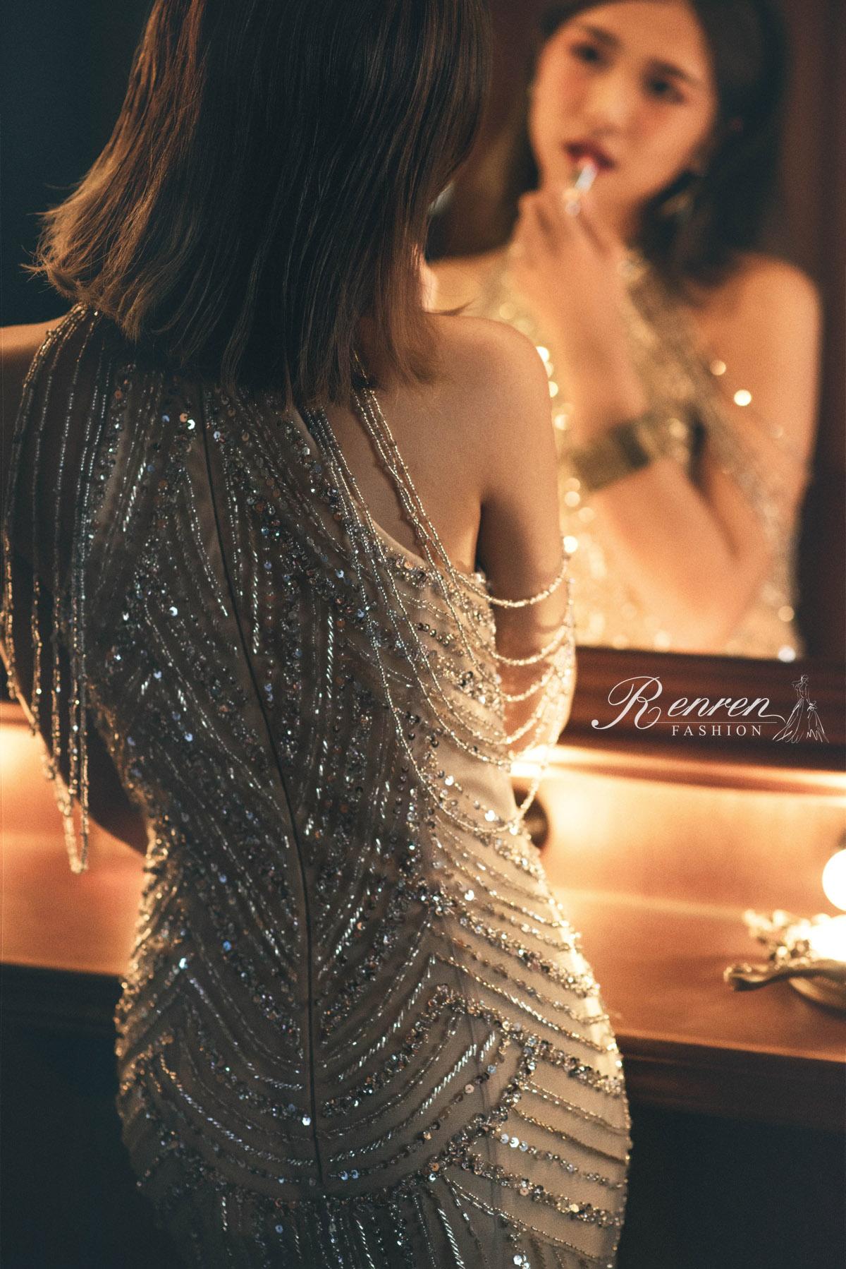 台中婚紗拍攝推薦-冉冉-禮服-婚紗工作室