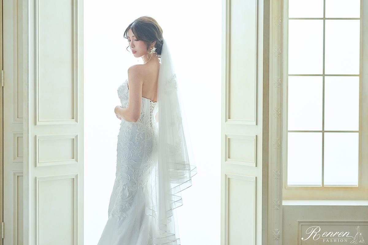 台中婚紗拍攝推薦-冉冉-婚紗工作室