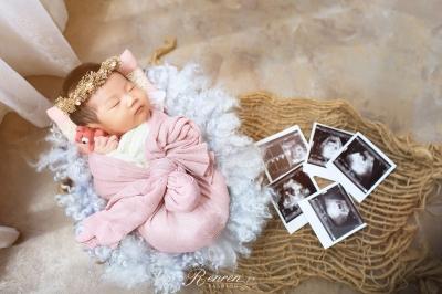 RenRen-新生兒寫真-慕朵影像攝影棚-4