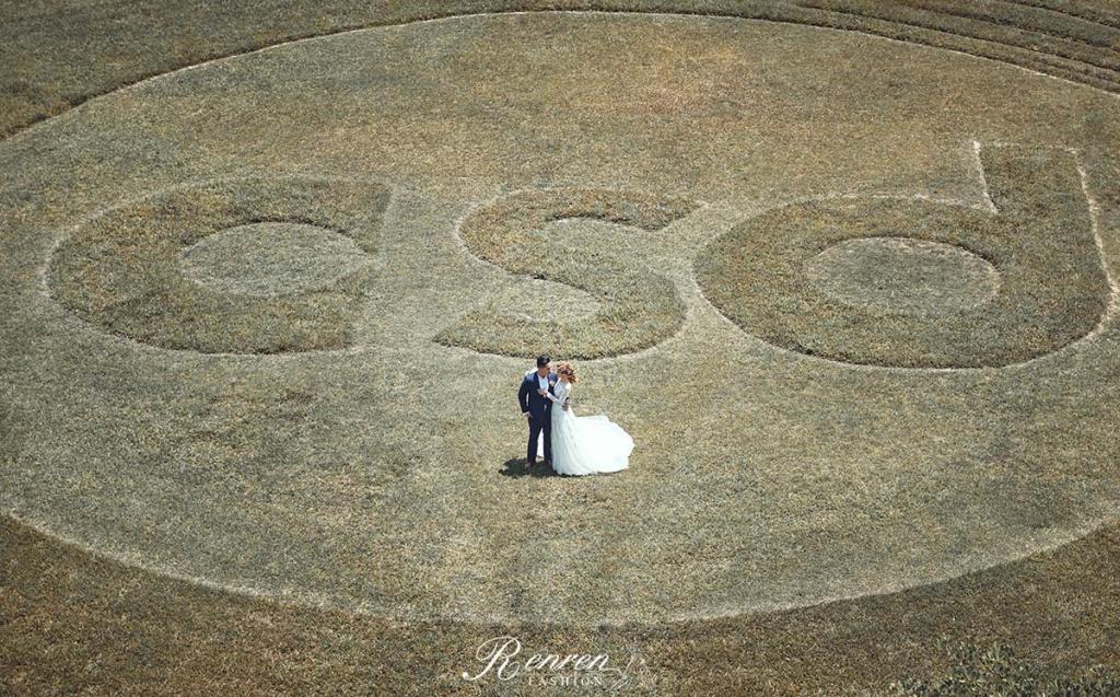 婚紗道具-場景-拍婚紗-台中
