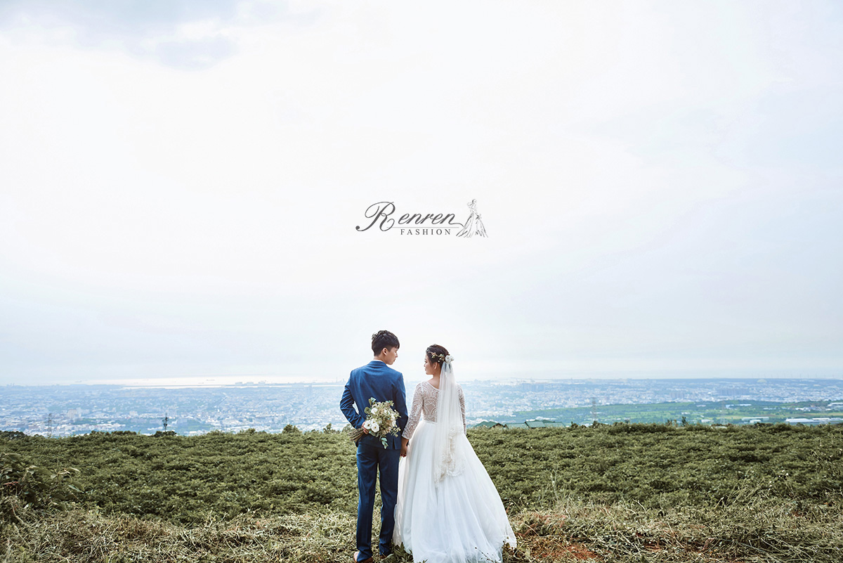 RenRen-台中冉冉婚紗-美式清新-婚紗-7