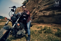 RenRen-慕朵-Mondo Motorbike8806R
