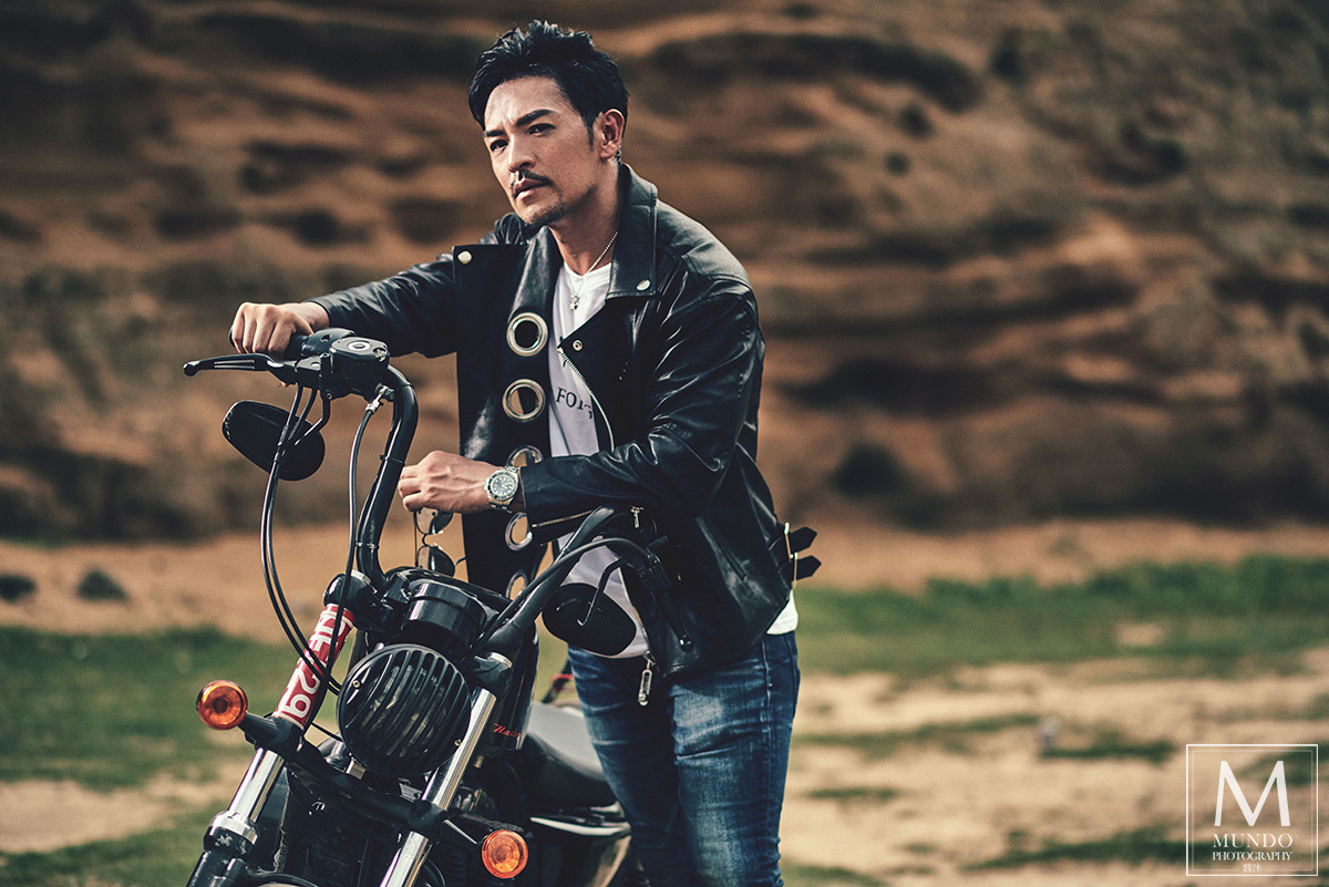 RenRen-慕朵-Mondo Motorbike8881R2
