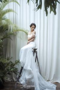 台中婚紗-攝影棚-白紗-推薦-冉冉婚紗3