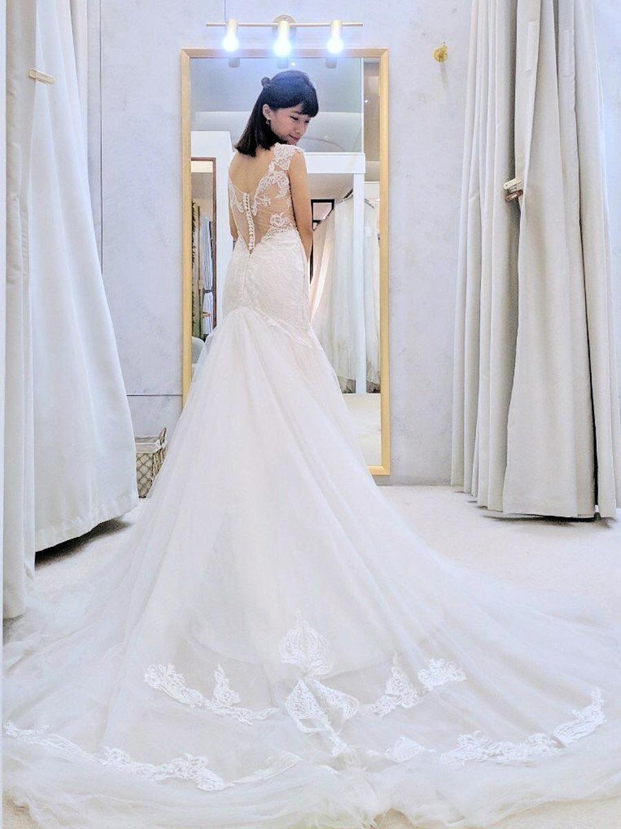 RenRen-Bride-冉冉婚紗試穿 (3)