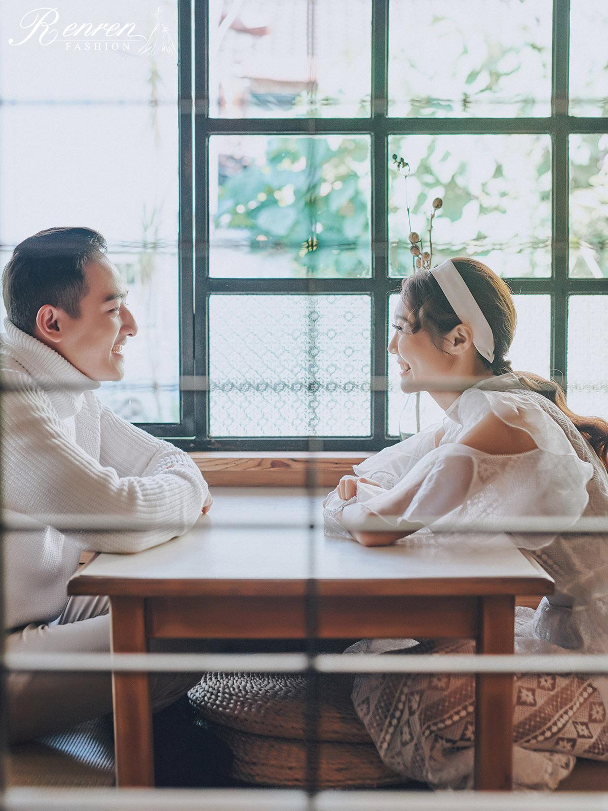 慕朵-魏沐-紀實婚紗-台中日式建築-戶方-老屋-冉冉婚紗-19