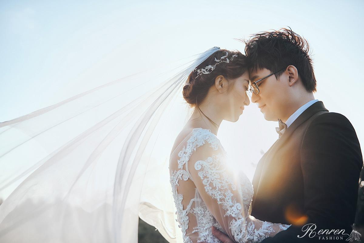 RenRen-冉冉婚紗-台中婚紗攝影-Wedding-7
