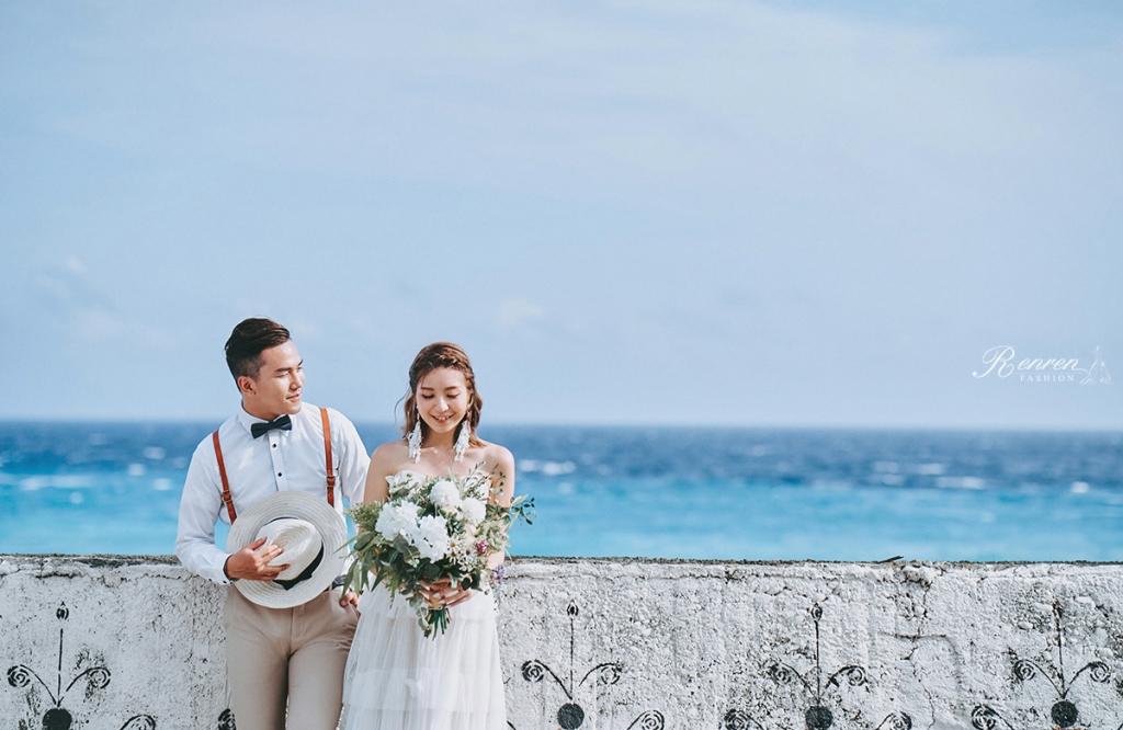 蘭嶼拍婚紗-冉冉婚紗-Sony-新娘物語雜誌-用愛看見台灣-5