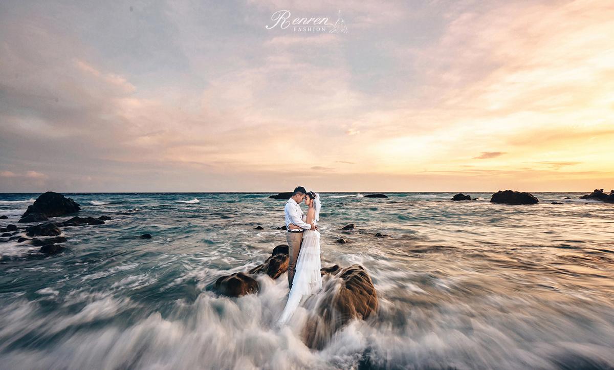 蘭嶼拍婚紗-RenRen-冉冉婚紗-Sony-新娘物語雜誌-用愛看見台灣-11