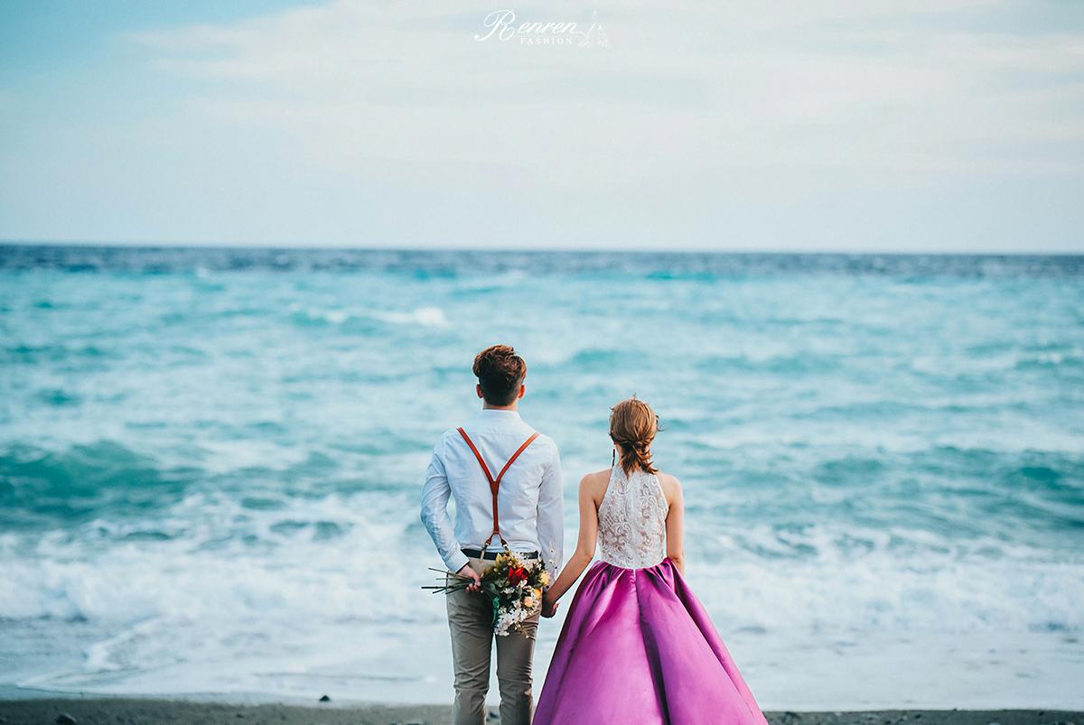 RenRen-冉冉婚紗-蘭嶼-婚紗-用愛看見台灣