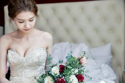 THE LIN 林酒店-訂婚-儀式-台中24
