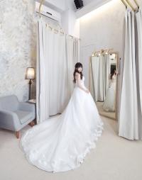 新娘推薦-冉冉歐美婚紗-台中禮服
