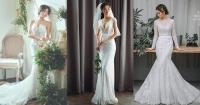 RenRen-清新-白紗-風格-冉冉婚紗