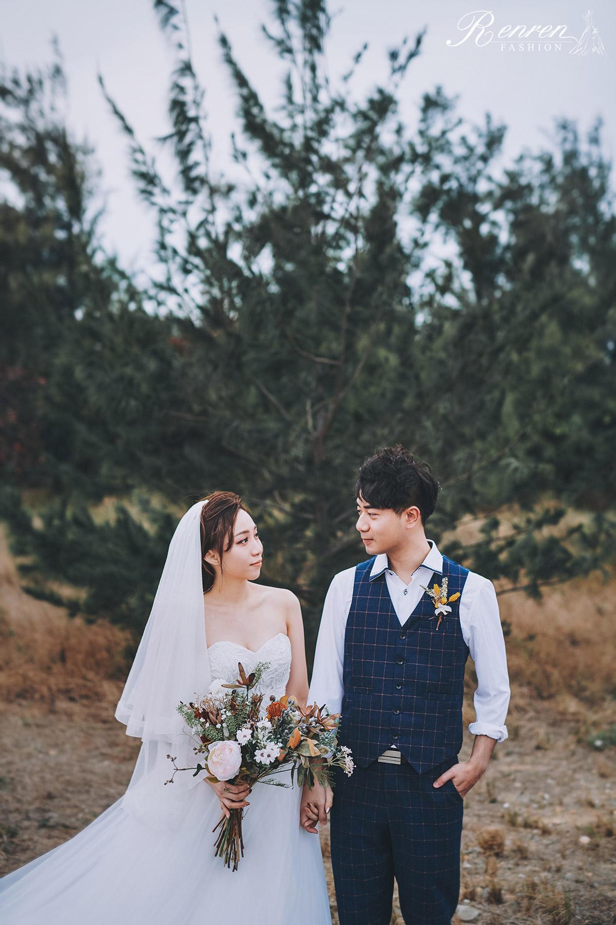 台中-婚紗-美式-冉冉-婚紗-1