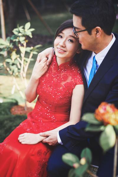 冉冉婚紗-慕朵 台中婚攝-婚禮紀錄-MUNDO
