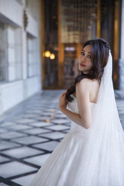 婚禮 台中 葳格國際會議中心 冉冉婚紗