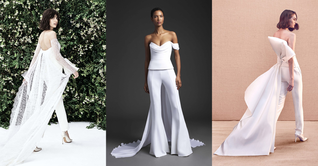2020婚紗趨勢-wedding-dress-trends-spring-2020-3