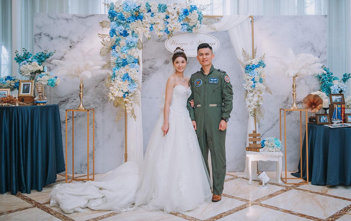 台中林酒店 婚禮 - 慕朵影像婚攝