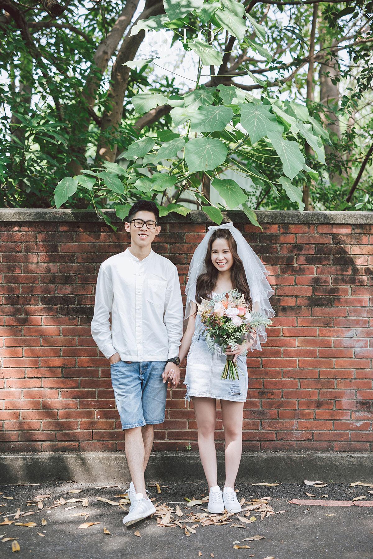 台中-清新-婚紗-冉冉婚紗-禮服-02
