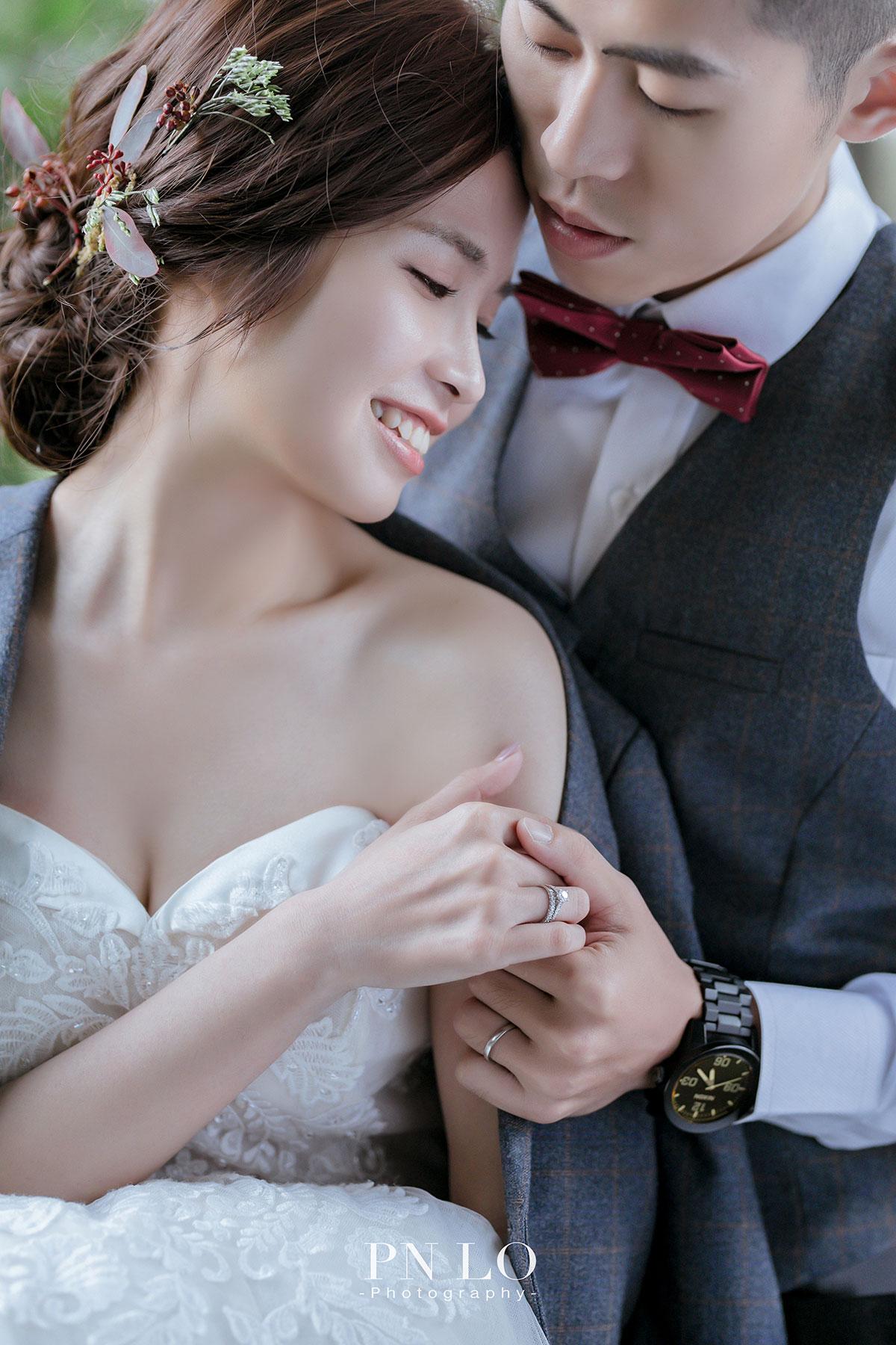 台中-清新-婚紗-冉冉婚紗-禮服-13