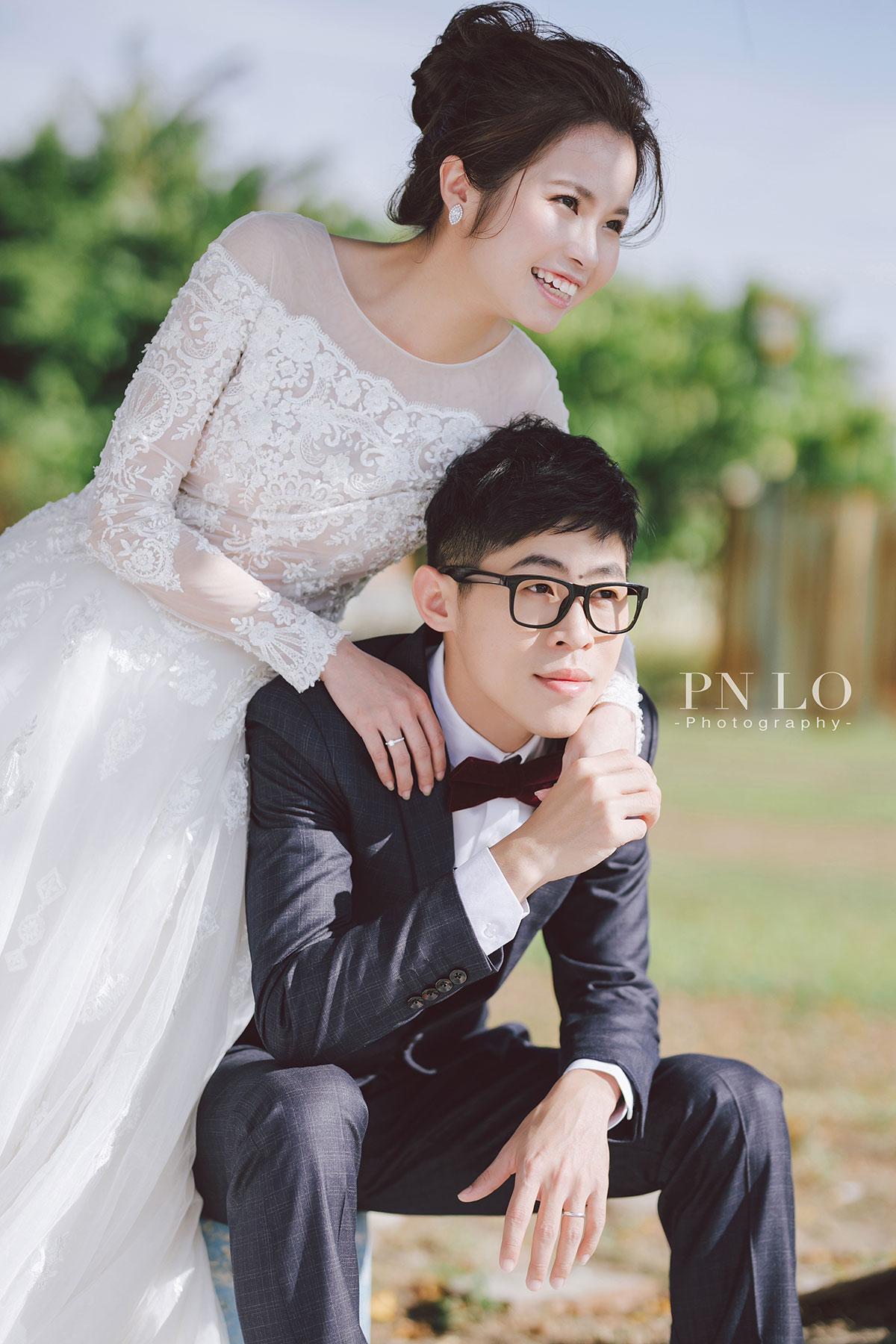 台中-清新-婚紗-冉冉婚紗-禮服-婚紗照-2