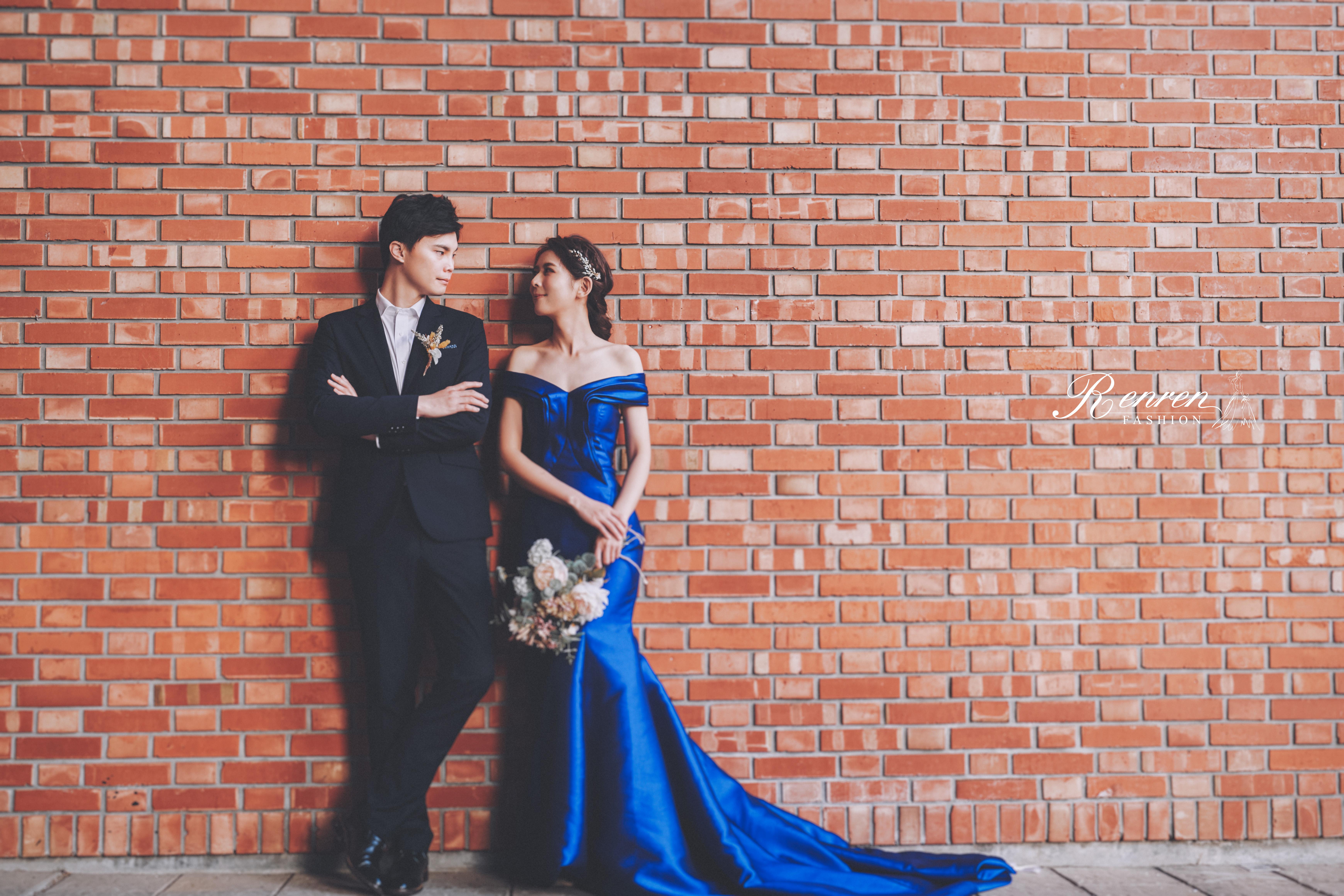 冉冉婚紗-東海大學-台中拍婚紗