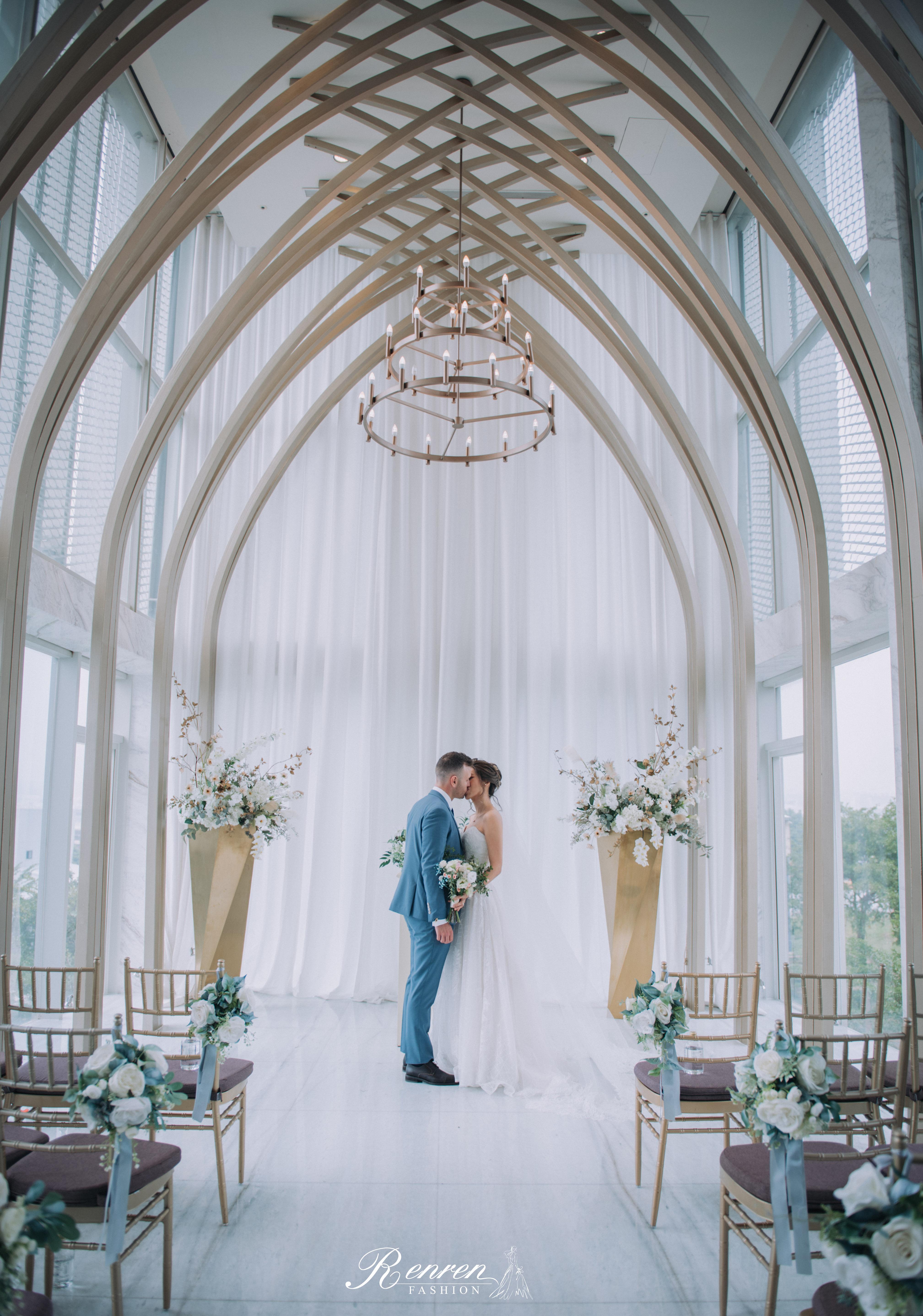 冉冉婚紗-萊特薇庭-台中婚禮紀錄