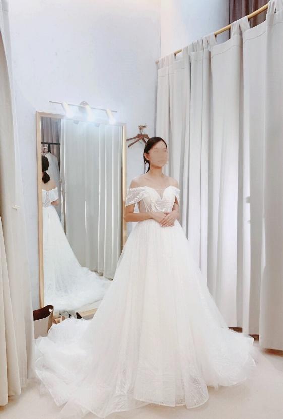 台中婚紗推薦-新娘分享-追婚日記