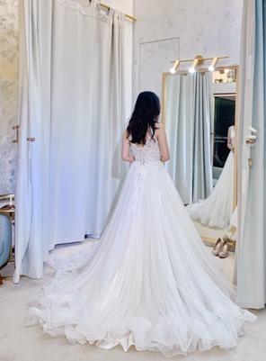 台中婚紗推薦-新娘推薦