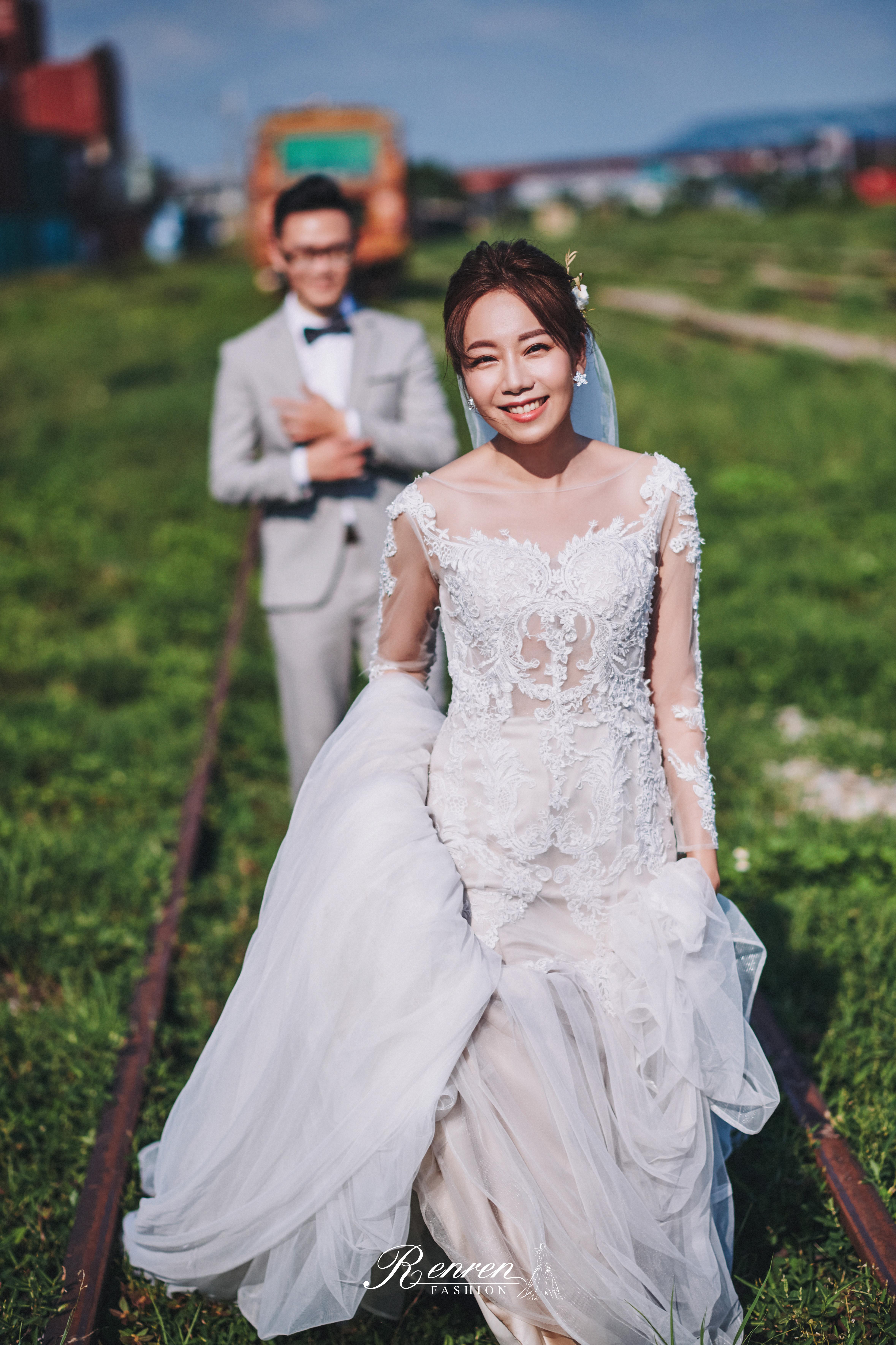 冉冉婚紗-清水-台中婚紗