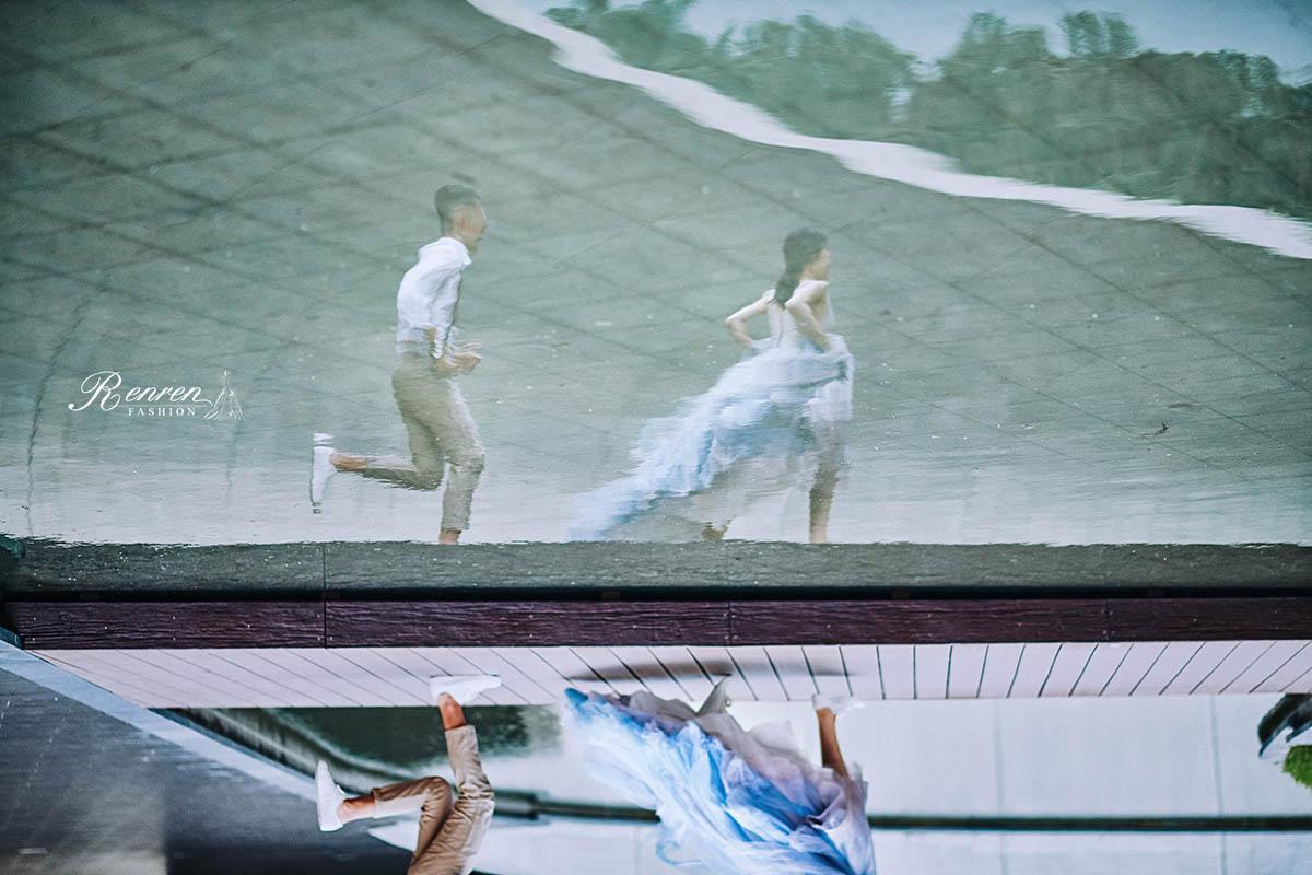 魏沐,慕朵影像,冉冉,台中拍婚紗,台中婚紗,冉冉婚紗,歐美婚紗,美式婚紗